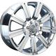 Диски Land Rover LR4 Chrome | RU-SHINA.ru