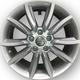 Диски Audi 7715/075 silver | RU-SHINA.ru