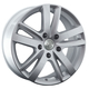 Диски Volkswagen VW89 silver | RU-SHINA.ru