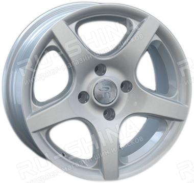 Peugeot PG25 6.5x15 4x108 ET27 65.1