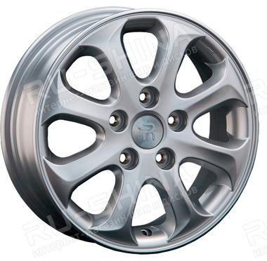 Hyundai HND23 5.5x15 5x114.3 ET47 67.1