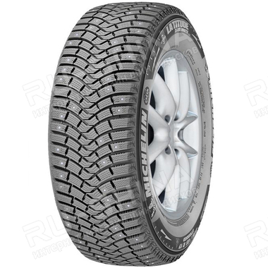 Michelin Latitude X-Ice North 2 Plus (LXIN2+)