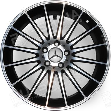 Mercedes-Benz W773 Shanghai 8x19 5x112 ET38 66.6