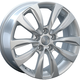 Диски Hyundai HND41 silver | RU-SHINA.ru