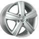 Диски Mazda MZ80 silver | RU-SHINA.ru