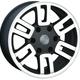 Диски Ford FD38 MBF   RU-SHINA.ru