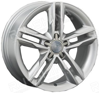 Audi A34 7.5x17 5x112 ET45 66.6
