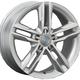 Диски Audi A34 silver | RU-SHINA.ru