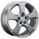 Диски Honda H44 silver | RU-SHINA.ru