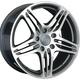 Диски Porsche PR10 GMF | RU-SHINA.ru