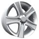 Диски Mazda 679 silver | RU-SHINA.ru