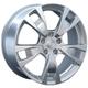 Диски Honda H27 silver | RU-SHINA.ru