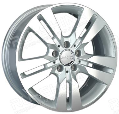 Mercedes-Benz MB124 7.5x17 5x112 ET52 66.6