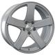 Диски Porsche PR15 silver | RU-SHINA.ru