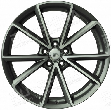 Audi W569 Aiace 8x19 5x112 ET27 66.6