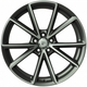 Диски Audi W569 Aiace GMF | RU-SHINA.ru
