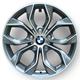 Диски BMW 000-922 MG | RU-SHINA.ru