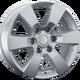 Диски Lexus LX86 silver | RU-SHINA.ru