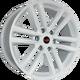 Диски Chevrolet GM48 white | RU-SHINA.ru
