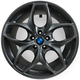 Диски BMW W669 Holywood HPB | RU-SHINA.ru