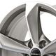Диски Borbet S graphite polished matt | RU-SHINA.ru
