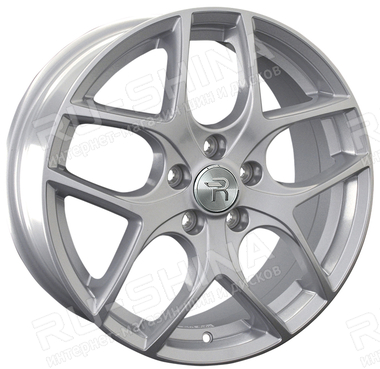Ford FD105 7x17 5x108 ET50 63.3