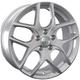 Диски Ford FD105 silver | RU-SHINA.ru