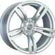Диски BMW B129 silver | RU-SHINA.ru