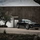 Диски Aez Strike BKF на автомобиле Porsche Macan | RU-SHINA.ru