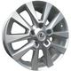Диски Lexus 5041 silver   RU-SHINA.ru