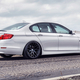 Диски Beyern SPARTAN MB на автомобиле BMW 5 Serie | RU-SHINA.ru