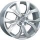 Диски Hyundai HND118 silver | RU-SHINA.ru