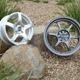 Диски PDW FX-221 silver   RU-SHINA.ru
