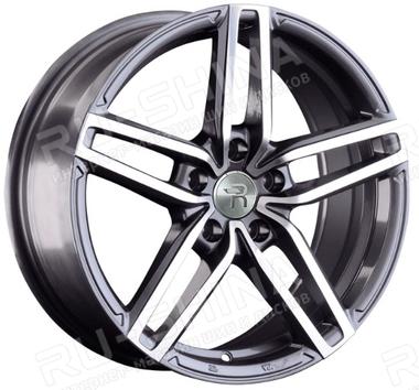 Mercedes-Benz MB192 7x17 5x112 ET48 66.6