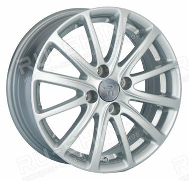 Opel OPL44 6x15 4x100 ET39 56.6