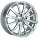 Диски Opel OPL44 silver | RU-SHINA.ru
