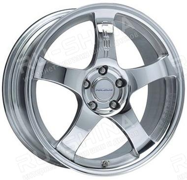 Radius RS011 8x18 5x120 ET40 72.6