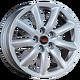 Диски Honda H37 HP | RU-SHINA.ru