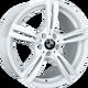 Диски BMW B129 white | RU-SHINA.ru