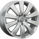 Диски Ford FD82 silver | RU-SHINA.ru