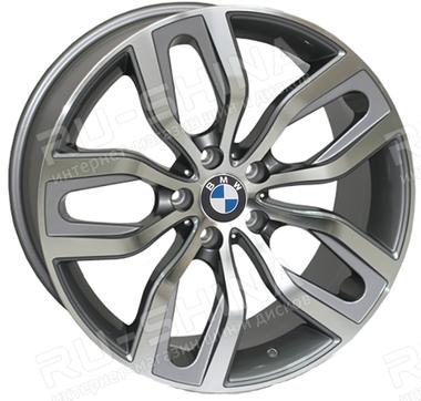 BMW 975/5412 10x21 5x112 ET46 66.6