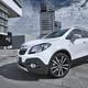 Диски Mak Milano black mirror на автомобиле Opel Mocca   RU-SHINA.ru