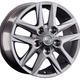 Диски Lexus LX35 GM | RU-SHINA.ru