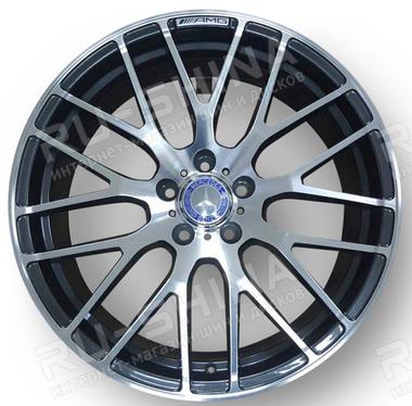 Mercedes-Benz 5189 9.5x19 5x112 ET43 66.6