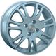 Диски Mazda MZ103 silver | RU-SHINA.ru