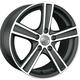 Диски Audi A62 MBF | RU-SHINA.ru