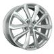 Диски Mazda MZ78 silver | RU-SHINA.ru