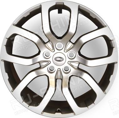 Land Rover 000-064 9.5x21 5x120 ET49 72.6