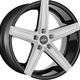 Диски Oxigin 18 Concave black rim+white spokes | RU-SHINA.ru