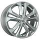 Диски Mazda MZ77 silver | RU-SHINA.ru
